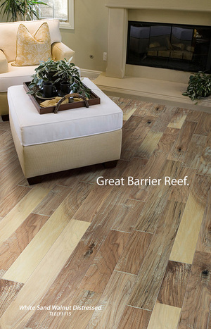 Max Windsor Outback Collection Enduracolor Hardwood Flooring